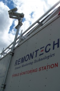Construction Camera Remontech