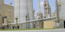 Suwannee American Cement