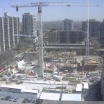 Novelty Construction Camera