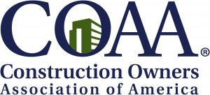 COAA - Construction Owners Association of America
