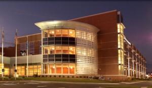 The beautiful BJC Barnes-Jewish St. Peters Hospital is an example of a successful IPD project. Credit: Pratt Design Studio (http://www.prattdesign.com/)